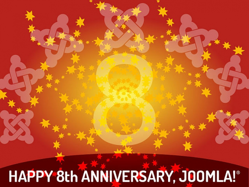 joomla-8th-anniversary
